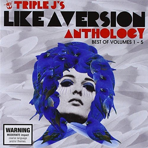 Triple J Like a Version Anthology: Best of 1-5