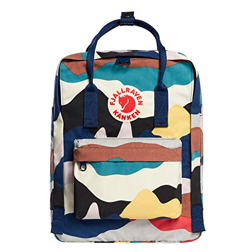 Fjallraven – Kanken Art Laptop 13 Special Edition Backpack for Everyday