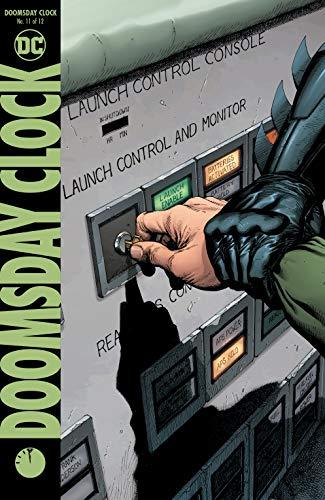 - Doomsday Clock (2017-) #11
