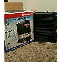 Honeywell Doctors Choice Hepa 310 Sq. Ft. Allergen Remover