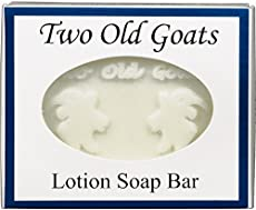 Upc 853268005078 Two Old Goats Lotion Soap Bar