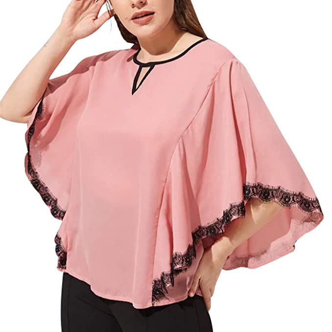 ceda49150 Cocoty-Store 2019 Camisas Mujer Verano Elegantes Strapless Encaje ...