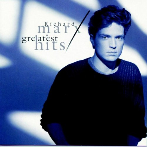 Richard Marx - Satisfied