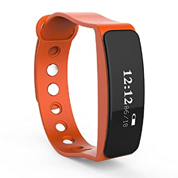 Reloj inteligente Sannysis W05 Smartwatch Android pulsera deporte ...