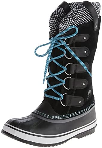 Sorel Damen Joan of Arctic Knit Stiefel