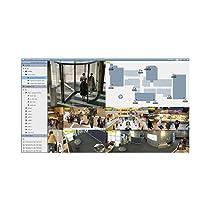 GEOVISION Geovision GV-VMS for 32 Channel Platform w/ 3rd Party IP Cameras 24 Channel / 82-VMS0000-0024 /
