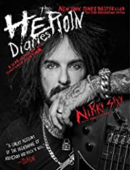 In honor of the ten-year anniversary of The Heroin Diaries, Nikki Sixx's definitive and bestselling memoir on drug addiction is reissued with exclusive new content. This shocking, gripping, and at times darkly hilarious memoir explores Nikki'...