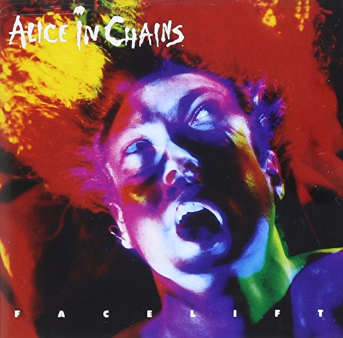 Alice In Chains - DirtFacelift - Zortam Music