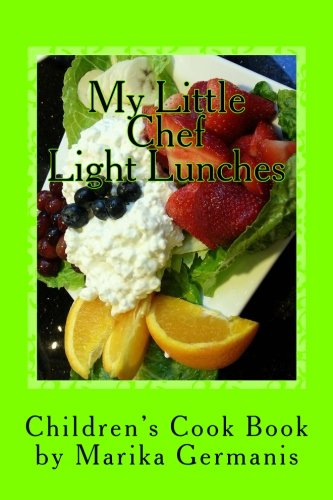 I Can Cook: Light Lunches (Volume 3)