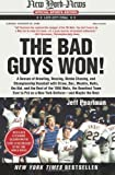 The Bad Guys Won, Jeff Pearlman, 0062097636