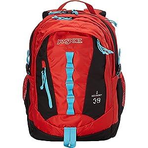 JanSport Odyssey Daypack, Black