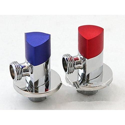 50%OFF GAOF Brass angle valve, brass angle valve thickening,