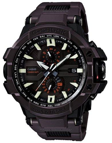 CASIO (カシオ) 腕時計 G-SHOCK(Gショック)電波ソーラー GW-A1000FC-5A メンズ [逆輸入品] B00EY4WPD8