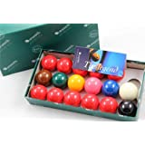 Snooker 17 Ball 2 Set, Aramith by Aramith