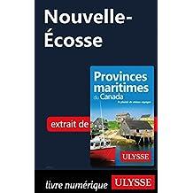 Nouvelle-Écosse (French Edition)