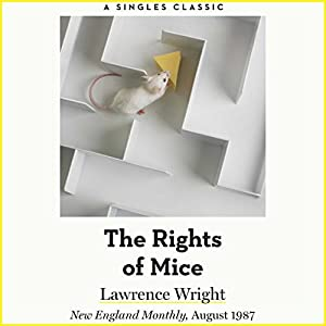 The Rights of Mice Audiobook