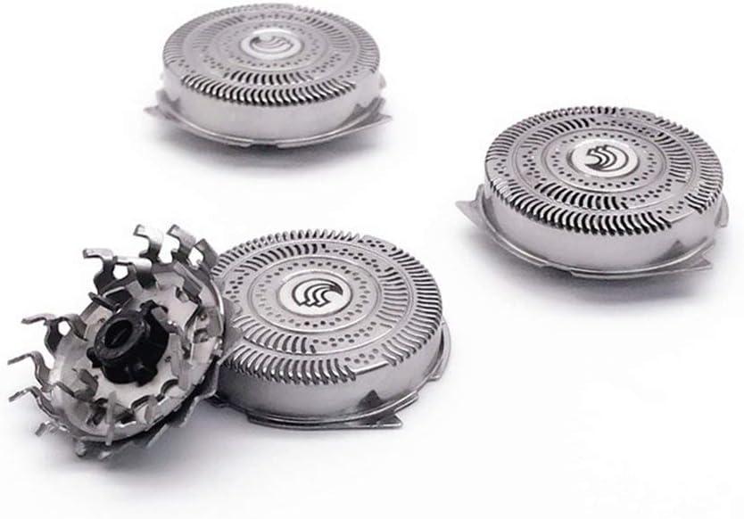 Accesorios de repuesto para cabezales de afeitar de cuchillas de ...