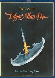 Tales of Edgar Allan Poe (Book of Wonder)