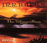 img - for The Silmarillion book / textbook / text book