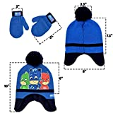 PJ Masks Boys' Toddler Assorted Characters Hat