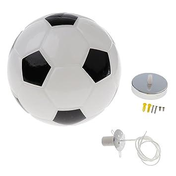 Homyl Fussball Design Deckenleuchte Pendelleuchte
