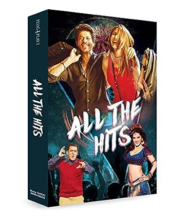 Music Card: All the Hits Hindi - 320 Kbps Mp3 Audio (4 GB)