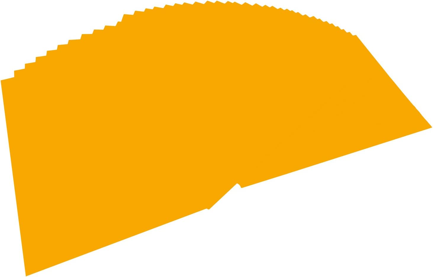 zum Basteln und kreativen Gestalten von Karten folia 614//50 25 Fensterbildern und f/ür Scrapbooking 50 Blatt 300 g//qm Fotokarton DIN A4 mint