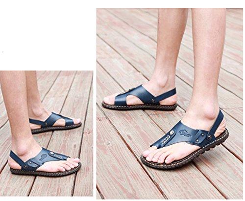 Sandaler Til Menn Flip Flops For Menn Sandaler Menn Flipflop Menns Sandaler Skyv Sandaler Menn Flate Utendørs Sandal S165 En