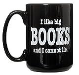 I Like Big Books And I Cannot Lie %2D Fu