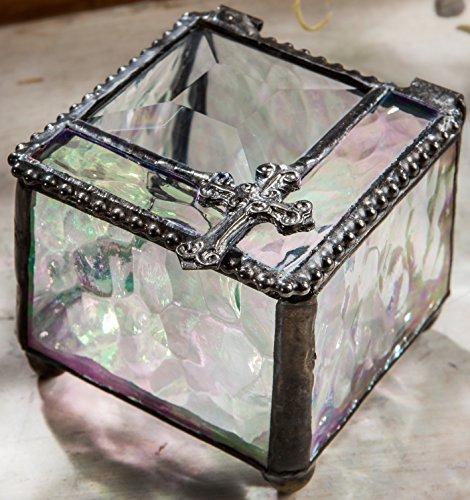 Devlin Glass Art Box 349 product image