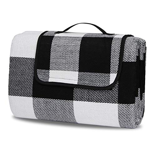 Wipela Outdoor Blankets Waterproof Backing product image