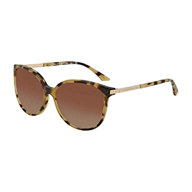 b0fcec83e820 Kate Spade Women's Shawna/p/s Square, Camel Tortoise & Brown Gradient  Polarized
