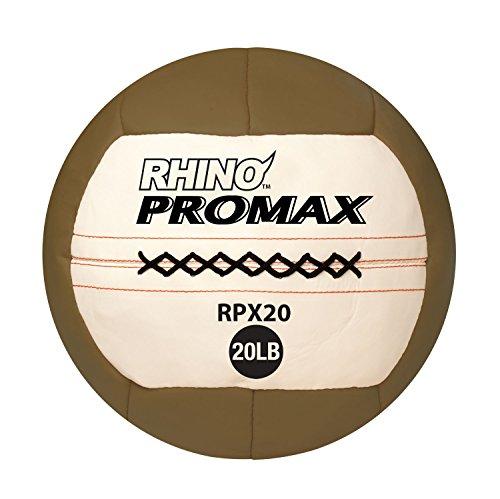 20lb Rhino Promax Slam Ball
