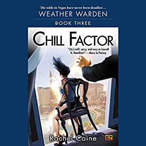 Chill Factor Audiobook