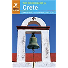 The Rough Guide to Crete (Rough Guide to...)