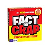: Imagination Fact Or Crap Board Game