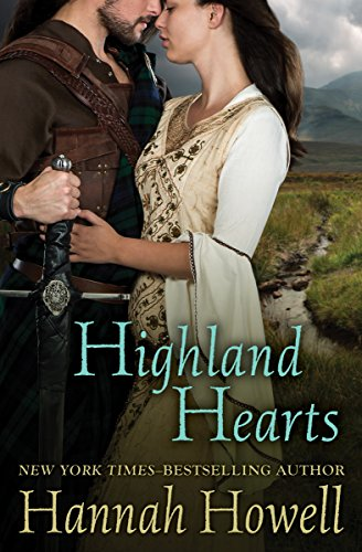 Highland Hearts cover