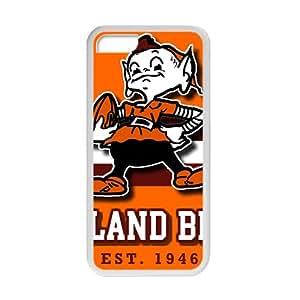NFL durable fashion practical unique Cell Phone Case for iPhone 5C