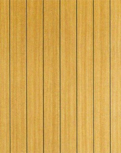 ピーリング(角溝付き)ツキ板合板