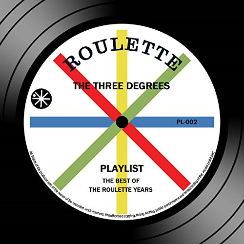 The roulette years the three degrees