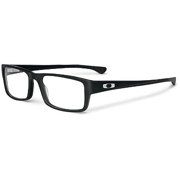Oakley TAILSPIN OX1099 06 - Size  55--18--140 - Color  Satin Black ... b955ba2d5dfb