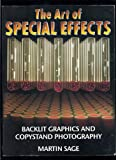 The Art of Special Effects 9780817435462
