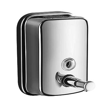 Cuutiik Shower Dispensers- 304 Acero Inoxidable Dispensador ...