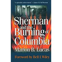 Amazon bell i wiley books sherman and the burning of columbia fandeluxe Choice Image