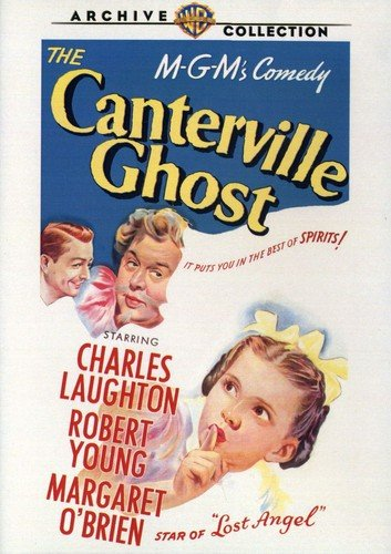 Canterville Ghost -