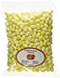 Jelly Belly Buttered Popcorn Jelly Beans 1LB (Pound Bag)