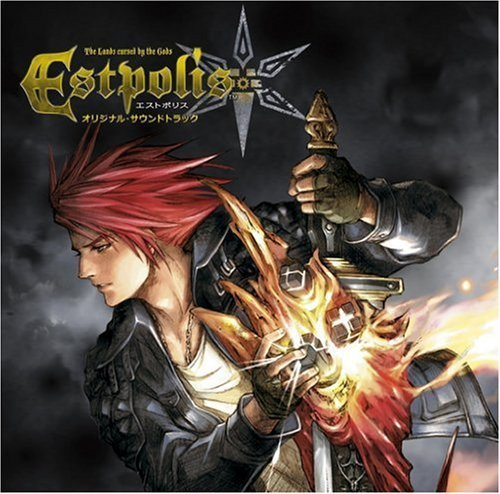 ESTPOLIS ORIGINAL SOUNDTRACK(2CD) by GAME MUSIC(O.S.T.) (2010-03-03)