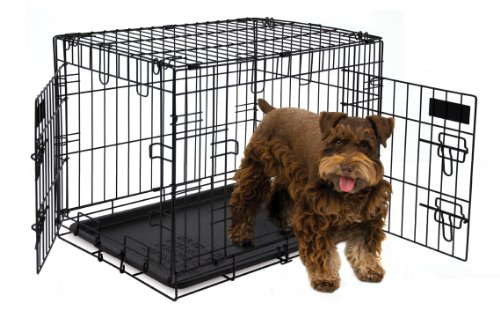 Buy potty training puppy apartment crate