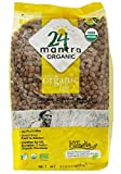 Organic Brown Chana (Kala Chana) - 4 Lbs - 1 Pack