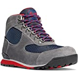 Danner Women's Portland Select Jag Hiking Boot, Steel Gray/Blue Wing Teal, 9 M US